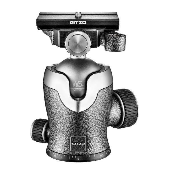 Штативная головка Gitzo GH3382QD шаровая быстросъемная 3 серия