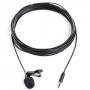 Микрофон петличный Saramonic SR-XLM1 3,5мм моно кабель 6м