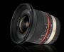 Объектив Samyang Micro 4/3 12mm f/2.0 ED AS NCS CS