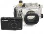 Аквакейс Canon WP-DC51 для PowerShot S120
