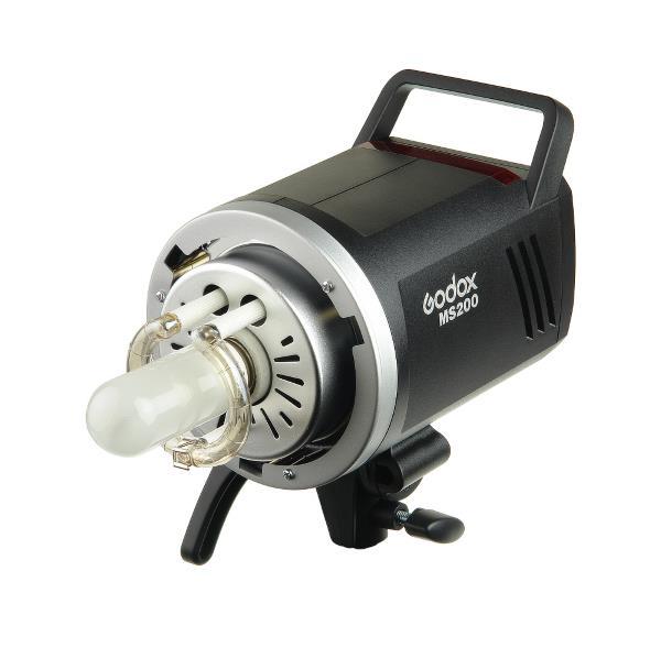 Импульсный осветитель Godox MS200 27798