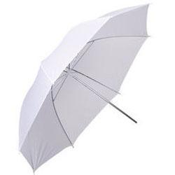 Зонт Fujimi 84 см FJU561-33 белый на просвет