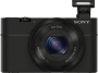 Фотоаппарат Sony Cyber-Shot DSC-RX100 Black