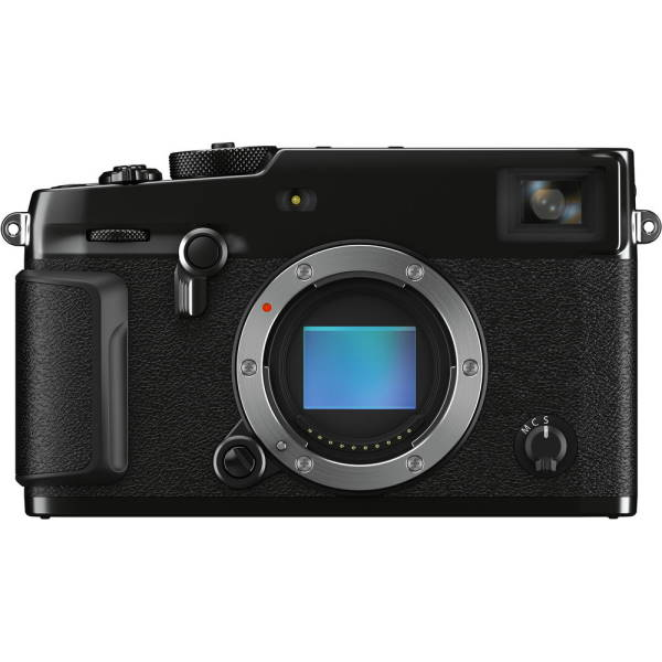 Фотоаппарат Fujifilm X-Pro3 Body черный