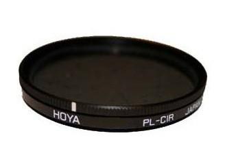 Фильтр поляризационный HOYA Circular-PL 46mm 79389