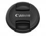 Крышка объектива передняя 58мм Fujimi E-58II для Canon центр фиксация