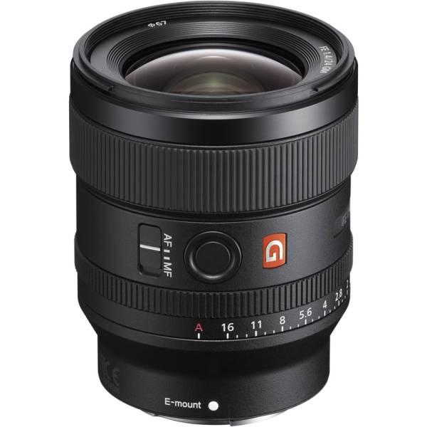Объектив Sony SEL-24F14GM FE 24mm f/1.4 GM