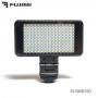 Свет накамерный Fujimi FJ-SMD150 на SMD диодах 12W 5600/3200К
