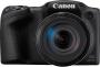 Фотоаппарат Canon PowerShot SX430 IS черный