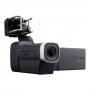 Видеорекордер Zoom Q8, HD , запись аудио 4 канала, сменные капсюли