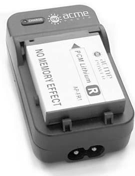 Зарядное устройство AcmePower AP CH-P1640 для Canon NB-10L