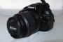 Фотоаппарат Nikon D5100 kit 18-55 б/у