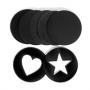 Набор Lensbaby Creative Aperture Kit пустые диски и диафрагмы