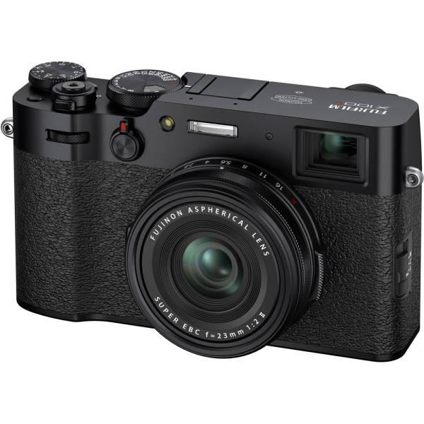 Фотоаппарат Fujifilm X100V черный