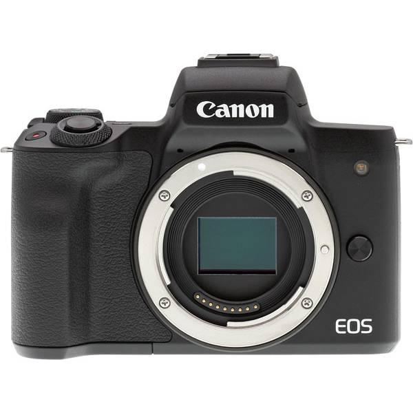 Фотоаппарат Canon EOS M50 body