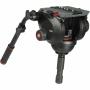 Штативная головка Manfrotto 509HD Видео PRO 100 мм