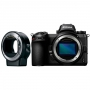 Фотоаппарат Nikon Z5 FTZ Adapter Kit