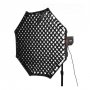 Октобокс MINGXING Grid Without Mask 95 см