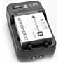 Зарядное устройство AcmePower AP CH-P1640 для Canon NB-7L