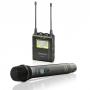 Микрофонная радиосистема Saramonic UwMic9 RX9+HU9 беспр. микр/ и прие