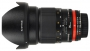 Объектив Samyang Canon EF 35 mm F/1.4