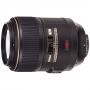 Объектив Nikon Nikkor AF-S 105 f/2.8 G VR IF-ED Micro