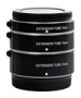 Набор колец Flama FL-NM47A для Nikon 1 AF алюминий