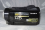 Видеокамера Sony HDR-SR11 + подводный бокс б/у
