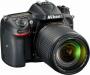 Фотоаппарат Nikon D7200 kit AF-S 18-140mm VR