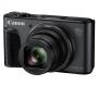 Фотоаппарат Canon PowerShot SX730 HS черный