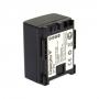 Аккумулятор Relato BP-808 850mAh для Canon FS10/ FS100/ FS11/ HF10/ H