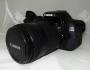 Фотоаппарат Canon EOS 600D kit 18-135 IS б/у
