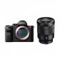 Фотоаппарат Sony Alpha A7S II (ILCE-7SM2) kit 16-35 f/4 ZA OSS