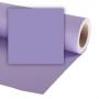 Фон бумажный Colorama 1.35х11м 510 LILAC