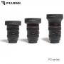 Бленда Fujimi FCRH62 Универсальня складная резиновая 62 мм
