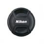 Крышка объектива передняя 62мм Nikon