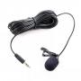 Микрофон петличный Saramonic SR-XMS2 3,5мм стерео кабель 6м