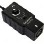 Адаптер (переходник) Saramonic SmartRig c XLR на 3,5 мм мини-дже