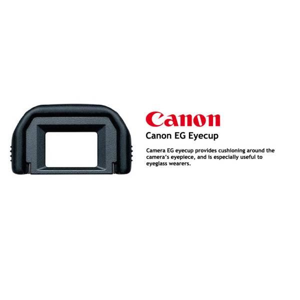 Наглазник Canon EyeCup Eg для EOS 7D/1D-1Ds MARK III
