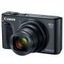 Фотоаппарат Canon PowerShot SX740 HS черный