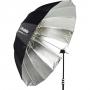 "Зонт Profoto 100981 Umbrella Deep Silver XL 165cm/65"""