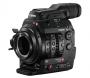 Цифровая видеокамера Canon EOS C300 Mark II PL