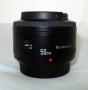 Объектив YONGNUO 50mm F1,8 для Canon б/у