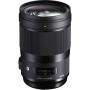 Объектив Sigma (Canon) 40mm F/1.4 DG HSM Art