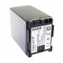 Аккумулятор Relato BP-828 2600mAh для Canon XA11/XA15/XA30/XA35/XF400