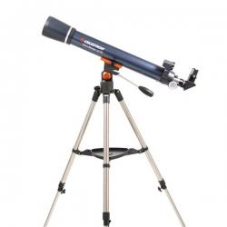 Телескоп Celestron AstroMaster LT 70 AZ рефрактор-ахромат