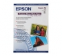Бумага Epson C13S041316 Premium Glossy 255 г/м2 A3+ 20л.