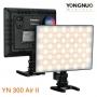 Свет накамерный Yongnuo YN-300 Air II RGB 3200-5500K + RGB