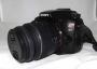 Фотоаппарат Sony Cyber-shot DSC-A57 kit 18-55 б/у