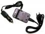 Зарядное устройство AcmePower AP CH-P1640 для Panasonic BLC12